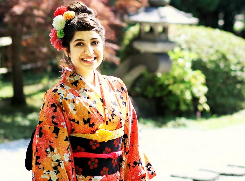 kimono-india